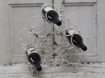 "Chic Antique ""Vinholder"""