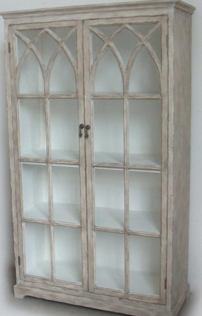 "Chic Antique ""Vitrine"" H�yskap"