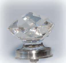 Lisbeth Dahl Knott Diamant.