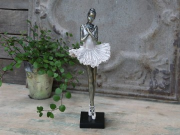 "Chic Antique ""Ballerina"" Stående"