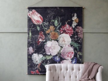 "Chic Antique ""Rosebilde"" Stort"